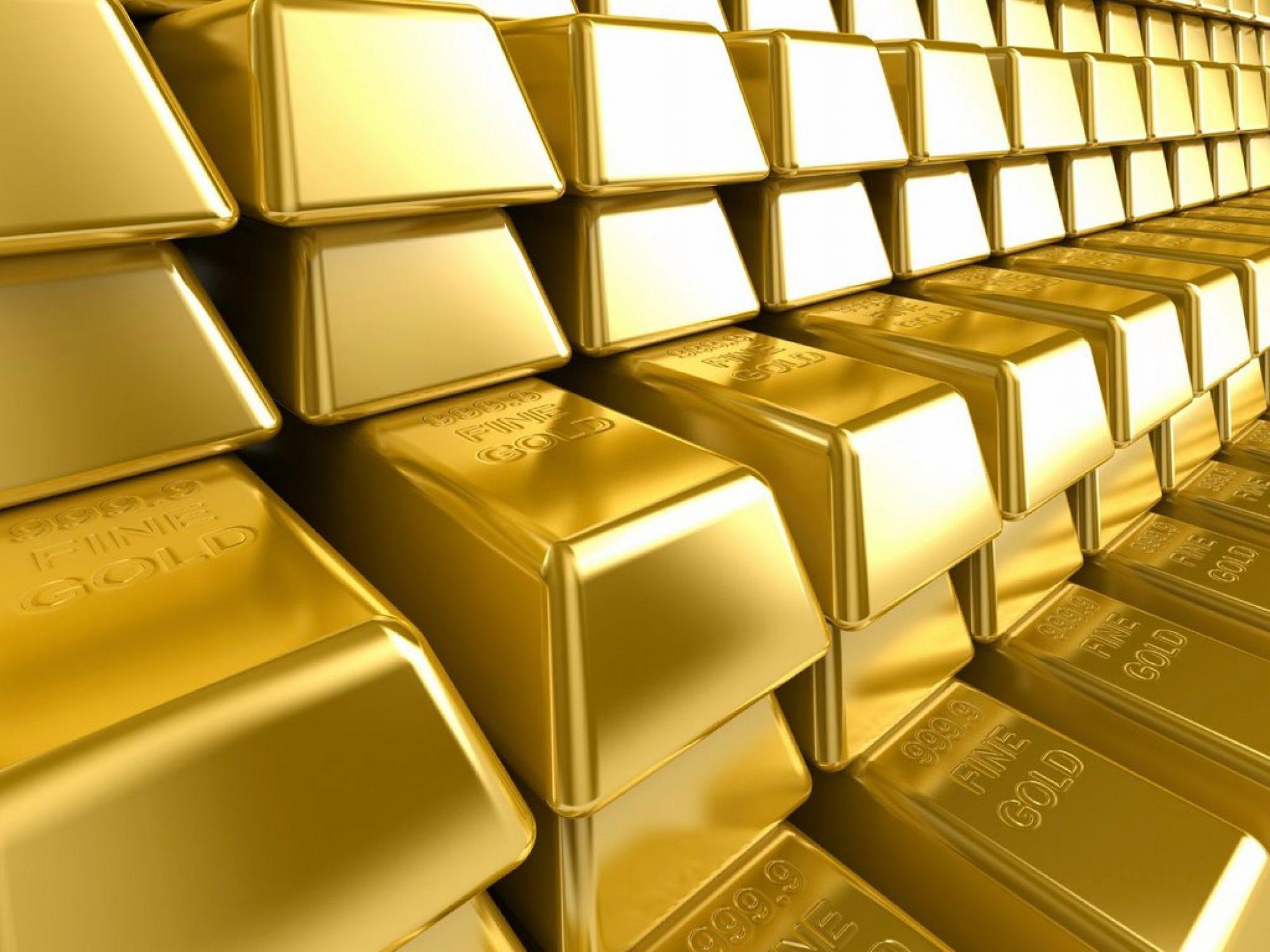 Royston Gold